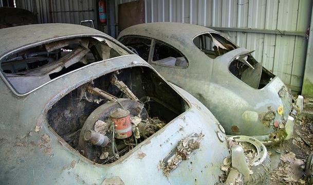 356 restoration