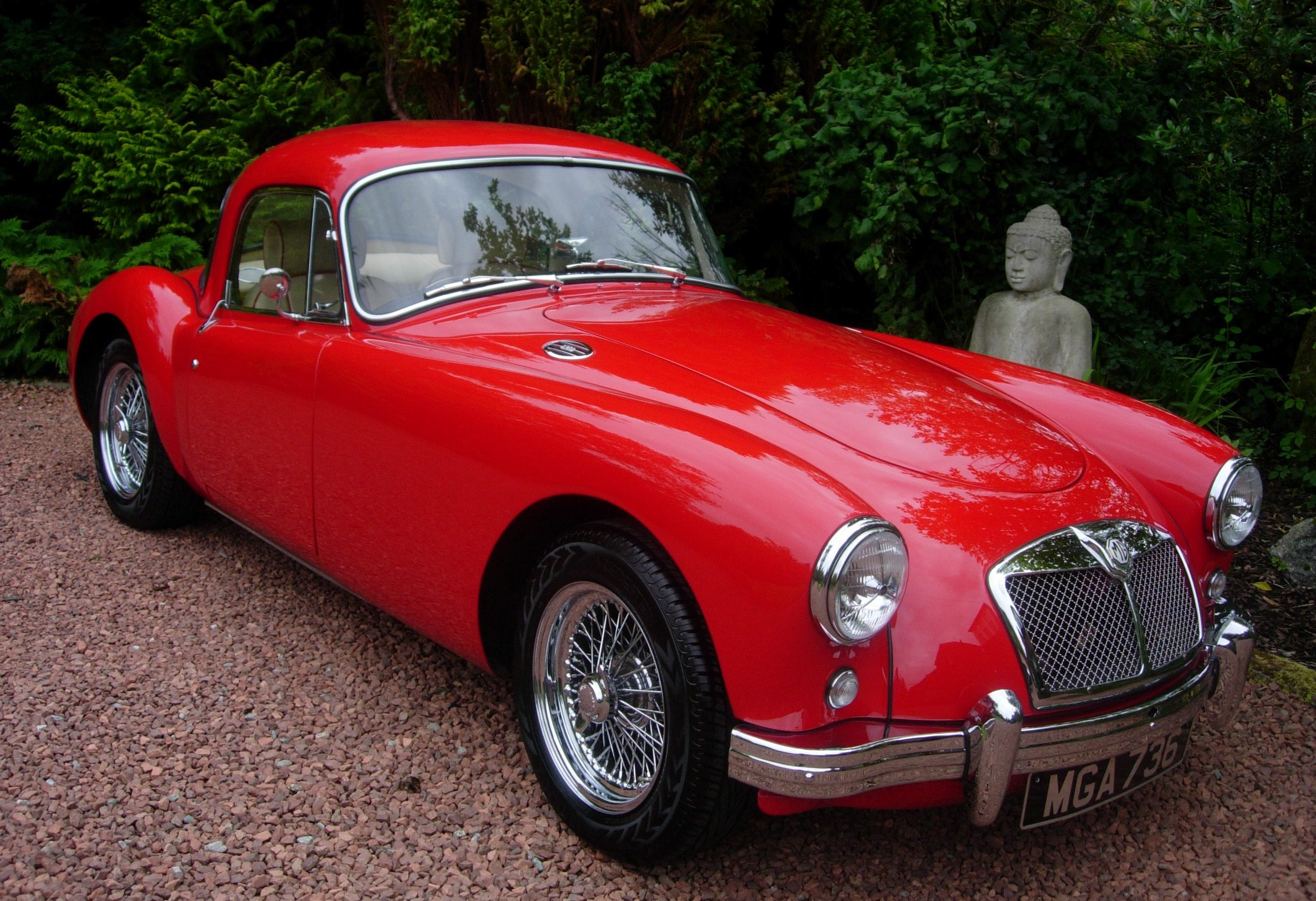 Mga Classic Cars For Sale