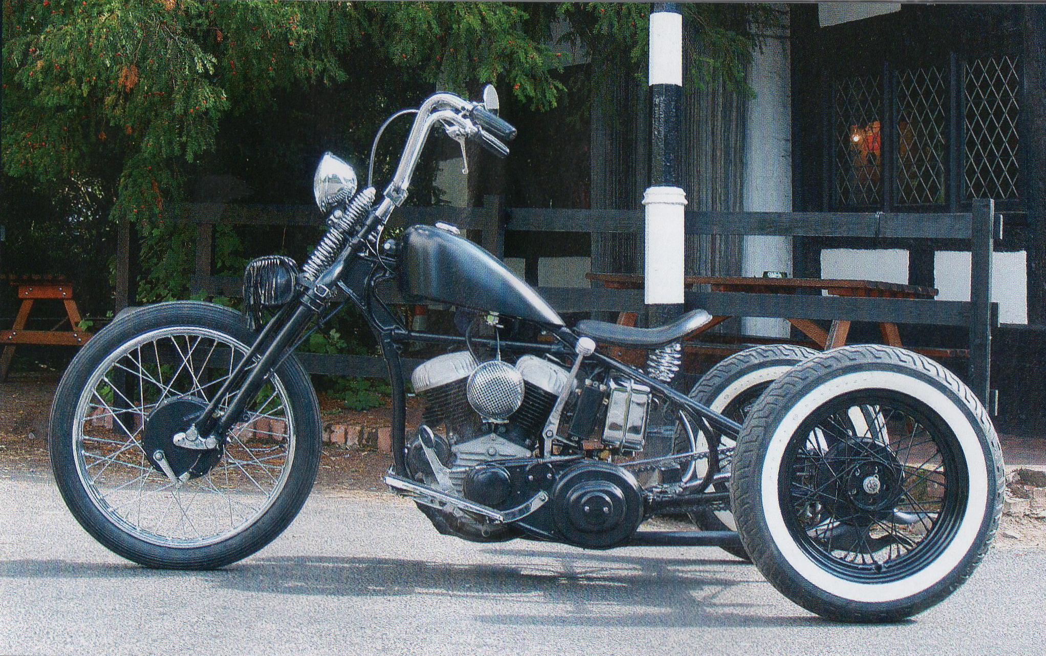 Harley  Servi Car Sale