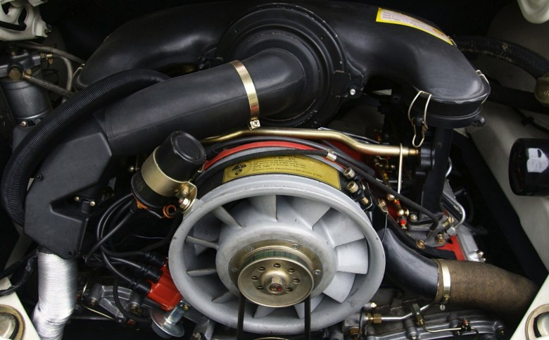 porsche_911_27_RS_engine