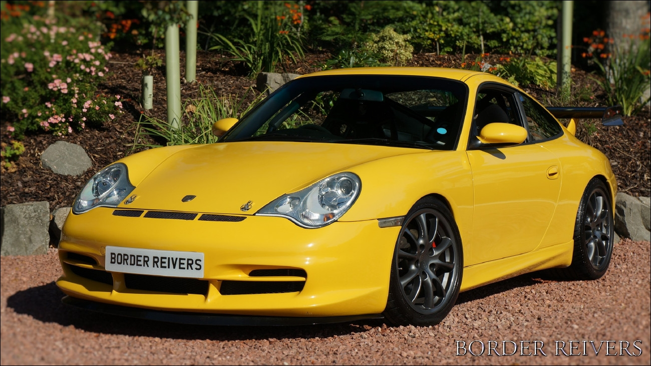 porsche 996 gt3 manthey border reiversborder reivers. Black Bedroom Furniture Sets. Home Design Ideas