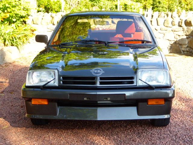 Opel manta berlinetta 1 8s border reiversborder reivers - Opel manta berlinetta coupe ...